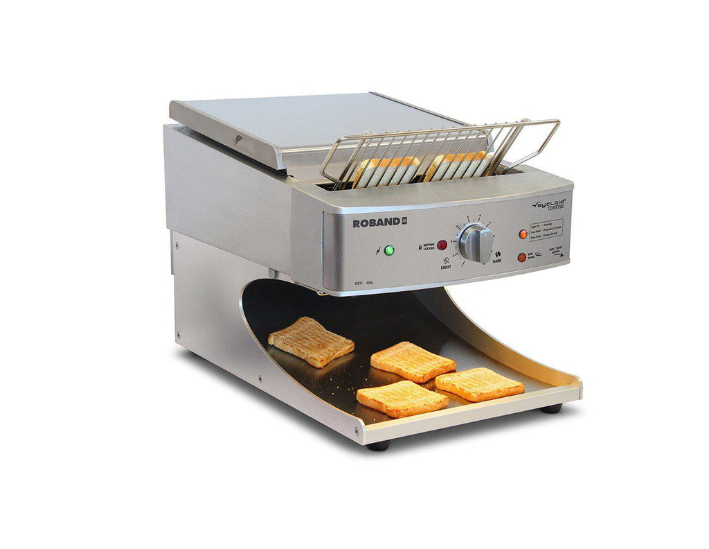 Natural Sycloid® Conveyer Toaster