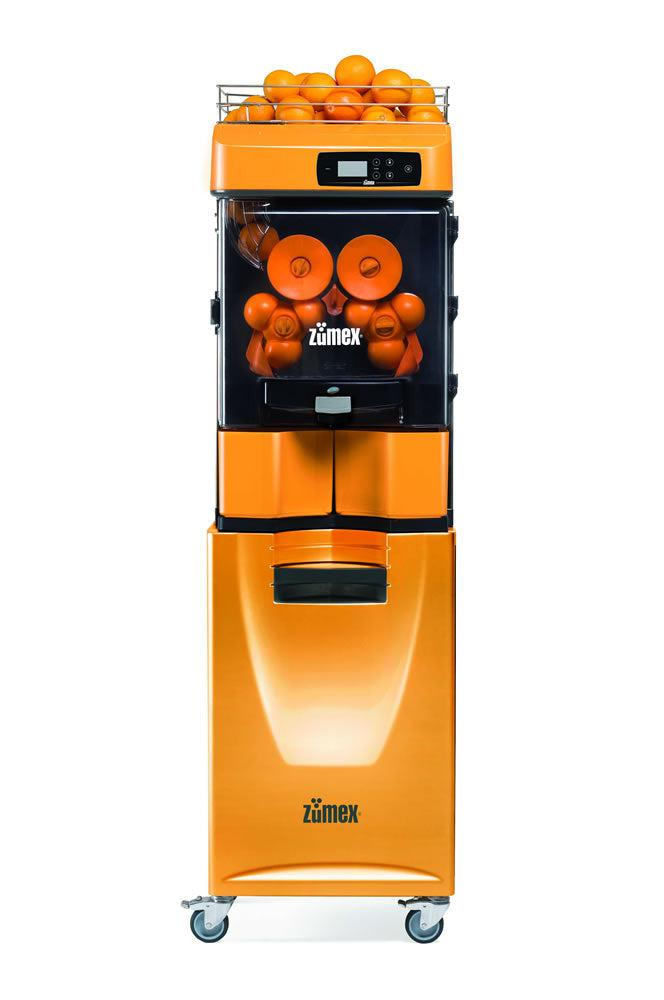 ZUMEX Speed Podium Citrus Juicer