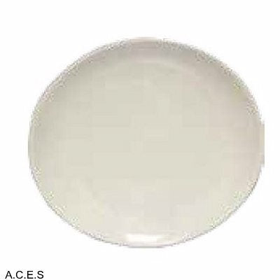 tablekraft ARTISTICA OVAL PLATE-210x190mm SAND