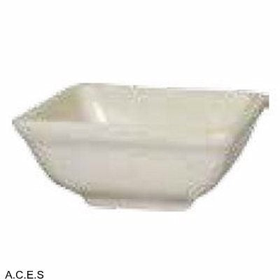 tablekraft ARTISTICA SQUARE SAUCE DISH 80x80x35mm SAND