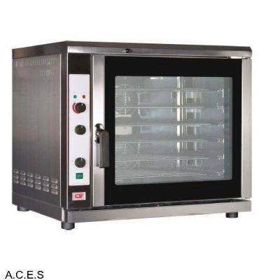 JEMI TRUE CONVECTION OVEN WITH TWIN FAN