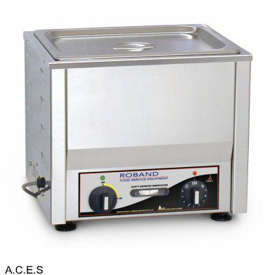 ROBAND 1 PAN COUNTER TOP BAIN MARIE