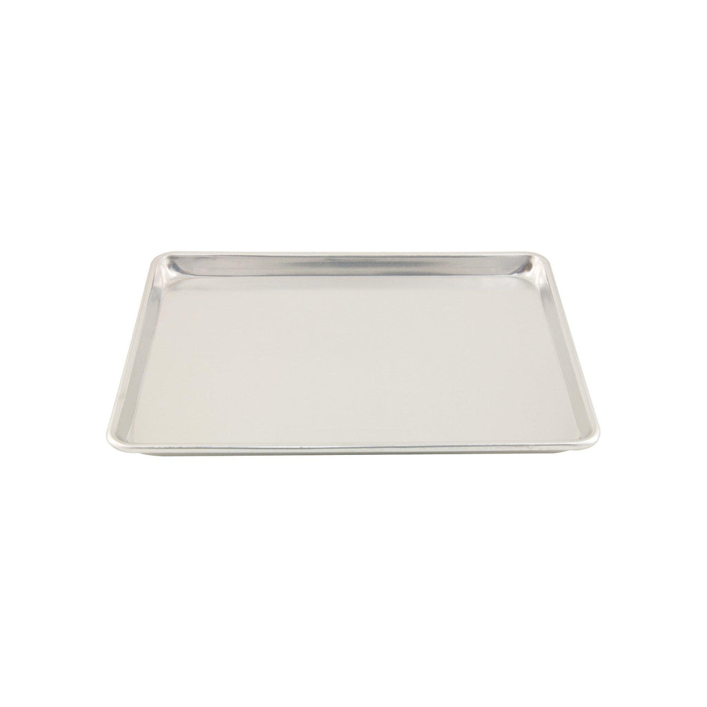 BAKING SHEET-ALUMINIUM 450x650x25mm HEAVY DUTY