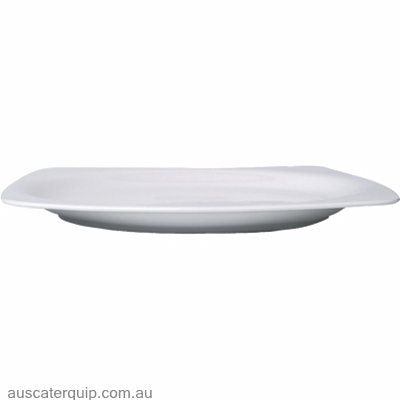 Royal Bone China SQUARE PLATE FLAT-230mm (N2947)