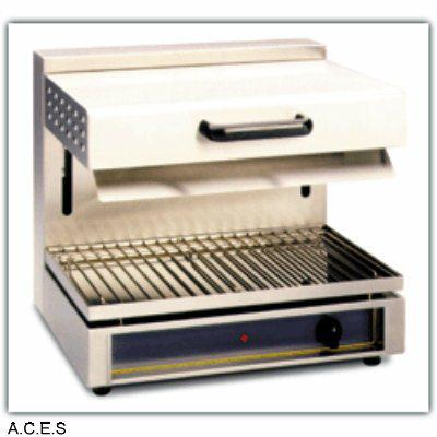 ROLLER GRILL Salamander - Electric Unit 4 KW