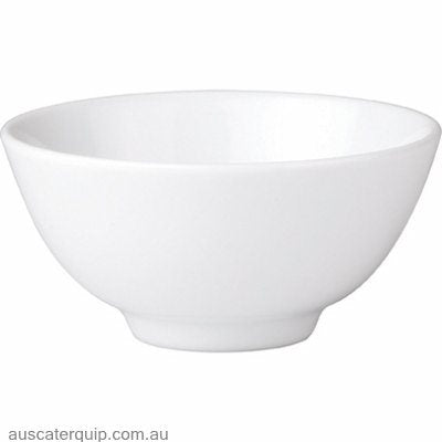 Royal Porcelain RICE/NOODLE BOWL-125mm CHELSEA (4019)