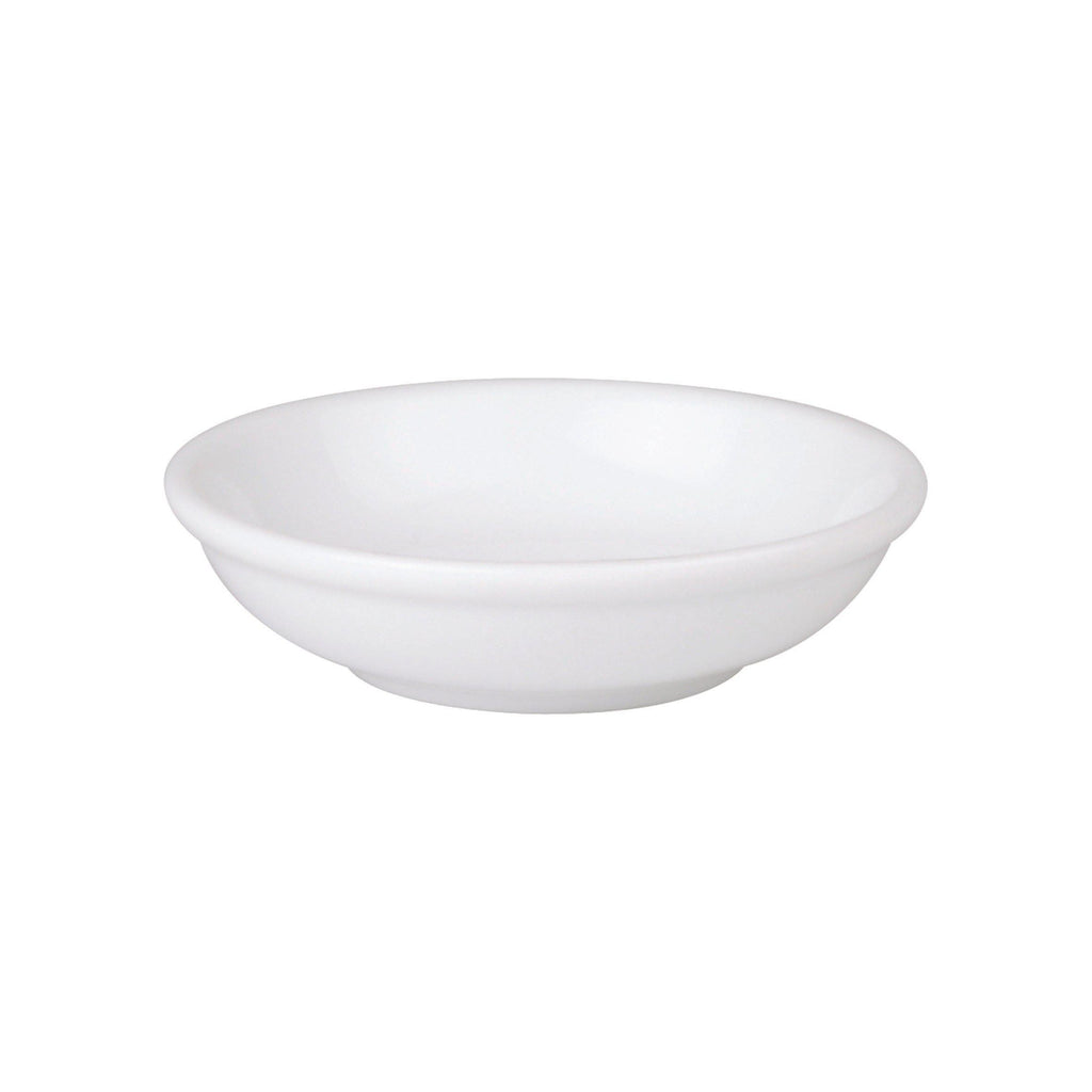 Royal Porcelain SAUCE DISH-100mm CHELSEA (4007)