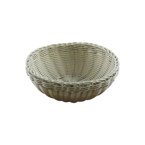 BREAD BASKET-TAPERED, POLYPROPYLENE 280mm