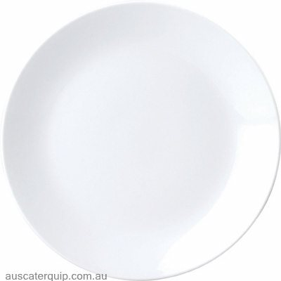 Royal Porcelain ROUND PLATE-290mm CHELSEA COUPE (0247)