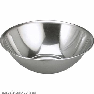 Chef Inox MIXING BOWL-S/S 371x120mm 8lt