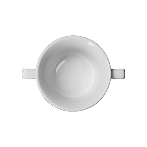 "Rene Ozorio SAUCER-180mm DOUBLE WELL SUITS 96549 & 96555 ""INFINI"""