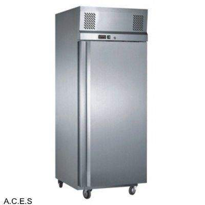 GREENLINE S/S FRIDGES 1 DOOR  650L
