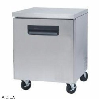 GREENLINE COMPACT BENCH REFRIGERATOR 1 Door