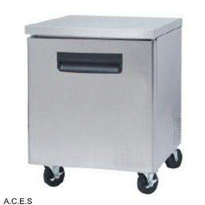 GREENLINE COMPACT BENCH FREEZER 1 Door