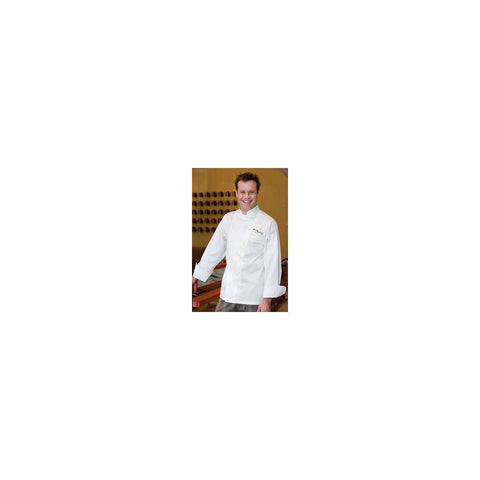 Madrid Egyptian Cotton Chef Jacket