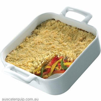 Revol REVOL BELLE CUISINE DEEP SQ BAKING DISH 160x160x65mm