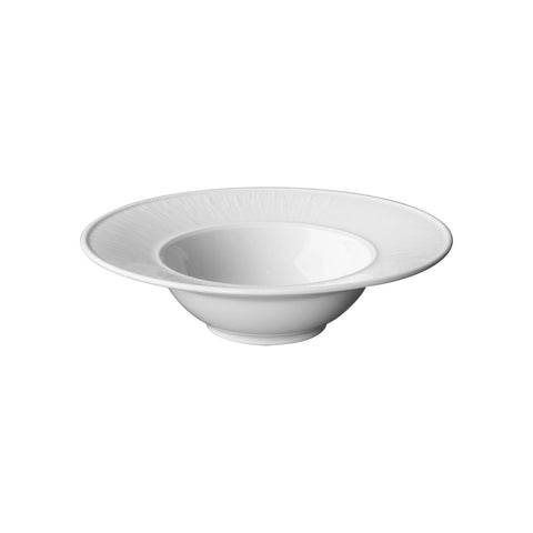 "Rene Ozorio WIDE RIM BOWL-DEEP-205mm ""INFINI"""