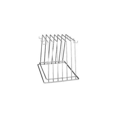 Cutting Board Rack - 6 slot