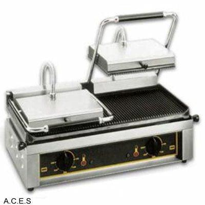 ROLLER GRILL High Speed Grill 4KW - Grooved only