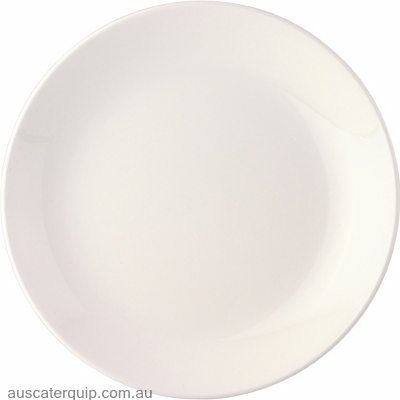 Royal Bone China ROUND PLATE-190mm COUPE ASCOT (B0502)