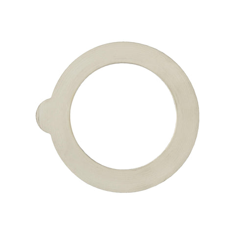 Bormioli Rocco RUBBER SEAL FOR FIDO JARS (6/PACK) (89075)