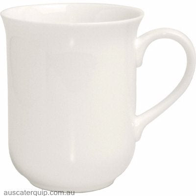 Royal Bone China COFFEE MUG-0.30lt ASCOT (B0236)