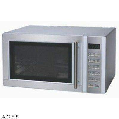 JEMI 900 Watt Microwave Oven with Combi-grill Cooking