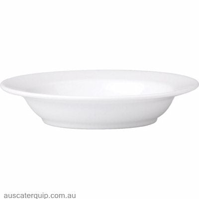 Royal Porcelain FRUIT BOWL-120mm CHELSEA RIM SHAPE (829)