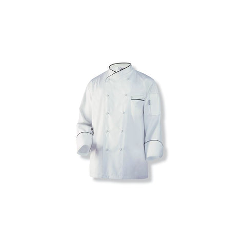 Monte Carlo Egyptian Cotton Chef Jacket