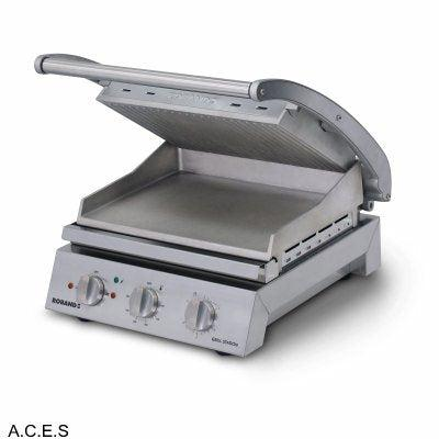 ROBAND 6 SANDWICH GRILL Smooth Top Plate