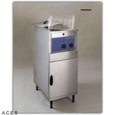 ROLLER GRILL Single Fryer 16 Litre