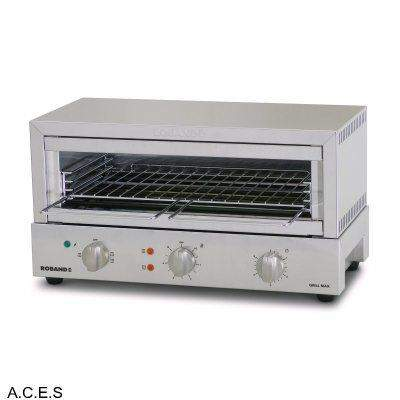 ROBAND  15  slice GRILL MAX TOASTER