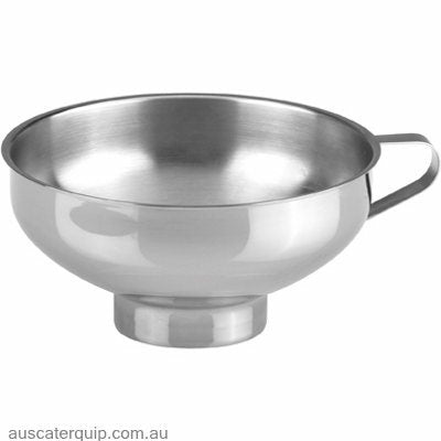 COLANDER-18/8 FOOTED 400mm