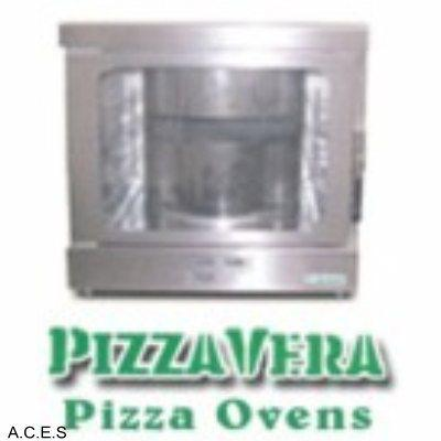 Pizza Vera Counter model electric pizza oven