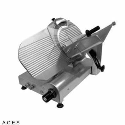 Brice Manual Carriage 350mm Belt Driven Slicer