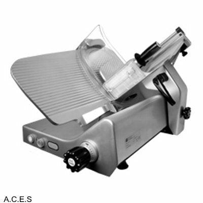 Brice Manual 330mm Gear Driven Slicer