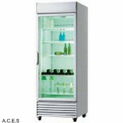 GREENLINE UPRIGHT DISPLAY REFRIGERATION 660 litres