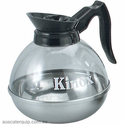 "Kinox COFFEE DECANTER-1.8lt ""KINOX"""