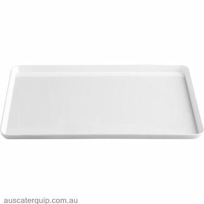 JAB RECTANGULAR SERVING TRAY FLARED 450mmX345mm (STS0696)