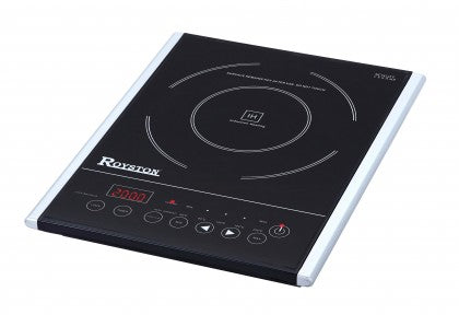 ROYSTON BENCH TOP 2KW FLAT TOP INDUCTION COOKER