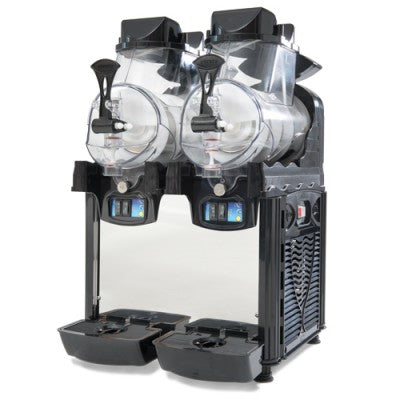 COFRIMELL AURORA (6L) Granita Machine 1,2 or 3 Bowl