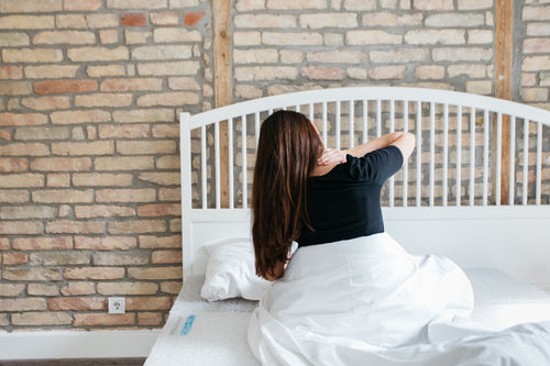 Guest Post: Why Spine Alignment is so Important in a Mattress