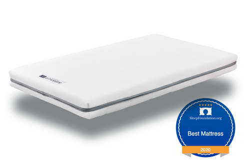 New airweave Mattress Named Best Mattress by SleepFoundation.org