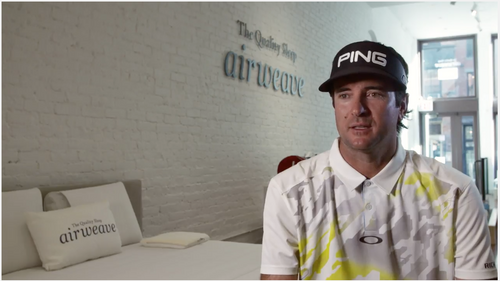 Bubba on the benefits of airweave - The Cleanest Mattress on Earth!