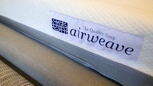 airweave on NBC Open House
