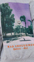 Bad Influence set