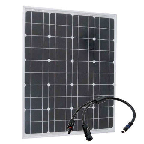Solar Panel & Connection Cable - Suitable for Yeti 150 / Yeti 400