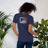 How Do You Define American Unisex T-Shirt
