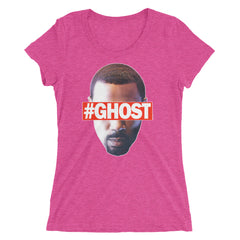 """Free Ghost"" Women's T-Shirt"