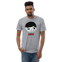"Luke ""Perfect Gentleman 3D"" T-shirt"